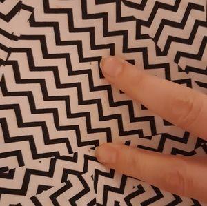 Anthropologie Swim - 🍰Seafolly Magnitude black white geometric romper